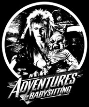 Adventures In Babysitting T-Shirt