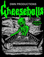 Cheeseballs T-Shirt