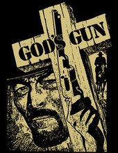 God's Gun T-Shirt