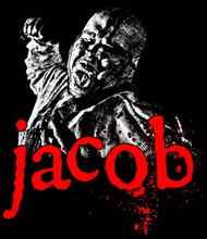 "Jacob ""Beat Down"" T-Shirt"