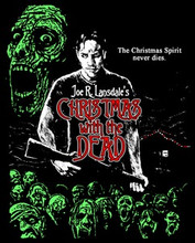 Christmas With The Dead POSTER EDITION T-Shirt