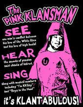 Pink Klansman T-Shirt