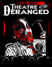 Theatre of the Deranged T-Shirt