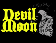 Devil Moon T-Shirt