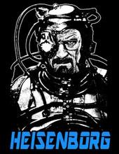 Heisenborg T-Shirt