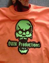 DWN Logo T-Shirt