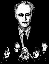 Carnival of Souls T-Shirt