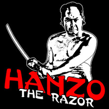 Hanzo T-Shirt