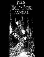 Hell~Box - 1928Hellbox T-Shirt