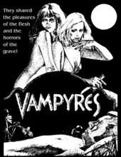 Vampyres T-Shirt