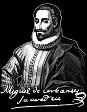 Cervantes T-Shirt