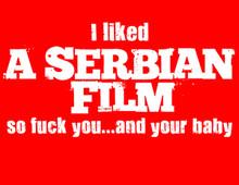 A Serbian Shirt