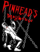 Pinhead's Playhouse T-Shirt