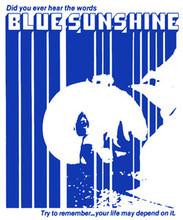 Blue Sunshine T-Shirt