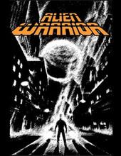 Alien Warrior T-Shirt