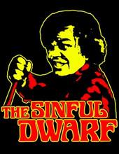 Sinful Dwarf T-Shirt