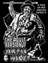 Adult Jekyll & Hide T-Shirt