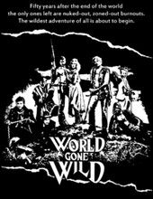 World Gone Wild T-Shirt