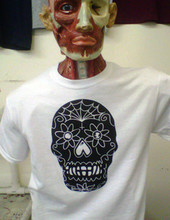 Blackwell Skull T-Shirt (Version 2)