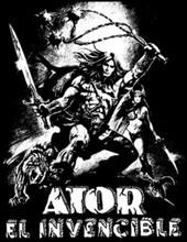 Ator T-Shirt