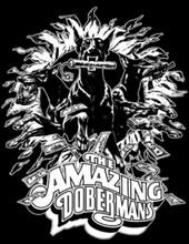 Amazing Dobermans