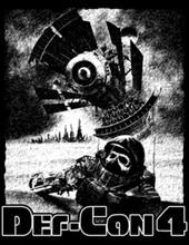 Def-Con 4 T-Shirt