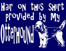 Otterhound T-Shirt