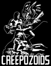 Creepozoids T-Shirt