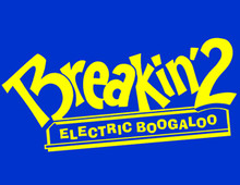 Breakin 2 T-Shirt