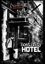 Hostility Hotel T-Shirt