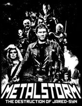 Metalstorm T-Shirt