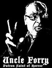 Uncle Forry T-Shirt