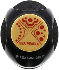 Sea Pearls 3 in 1 Corner Punch