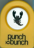 Scorpion Small Punch