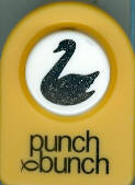 Swan Small Punch