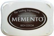 Rich Cocoa Memento Ink Pad