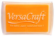 Lemon Yellow VersaCraft Ink Pad