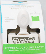 Pansy Edge Punch