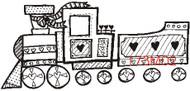 Train Large - 173M02