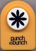 Daisy Small Punch