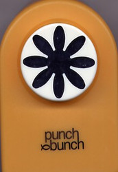 Daisy Large Punch