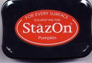 Pumpkin StazOn Ink Pad