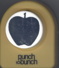 Apple Large Punch