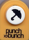 Umbrella Small Punch