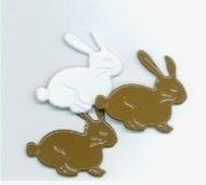 Rabbit Brads