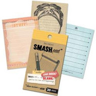 Smash List Pad