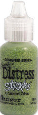 Crushed Olive Distress Stickles
