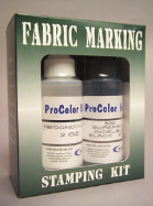 Fabric Marking Kit