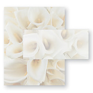 Cala Lillies Invitation & Note Card Set