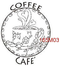 Coffee Cafe - 165M03